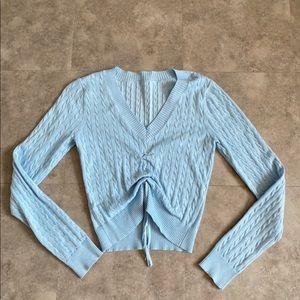NVGTN lifestyle sweater